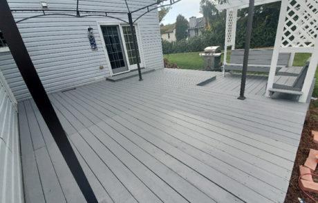 Deck Restore