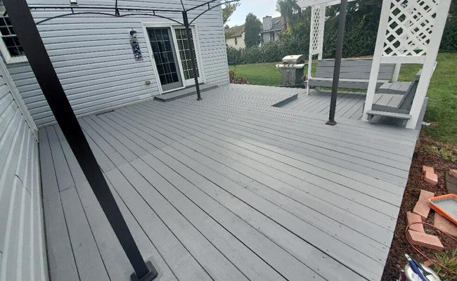 Deck Restore Grey