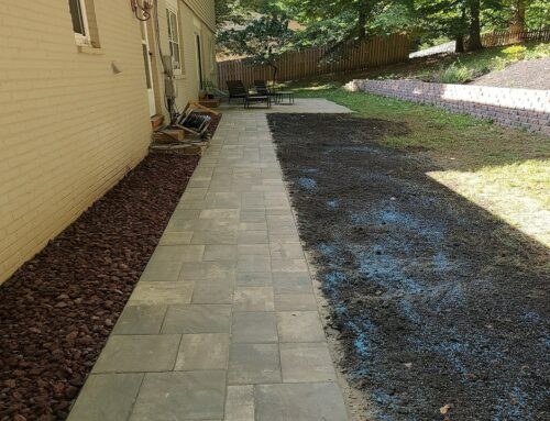 Best Mulching Service in Baltimore and Harford