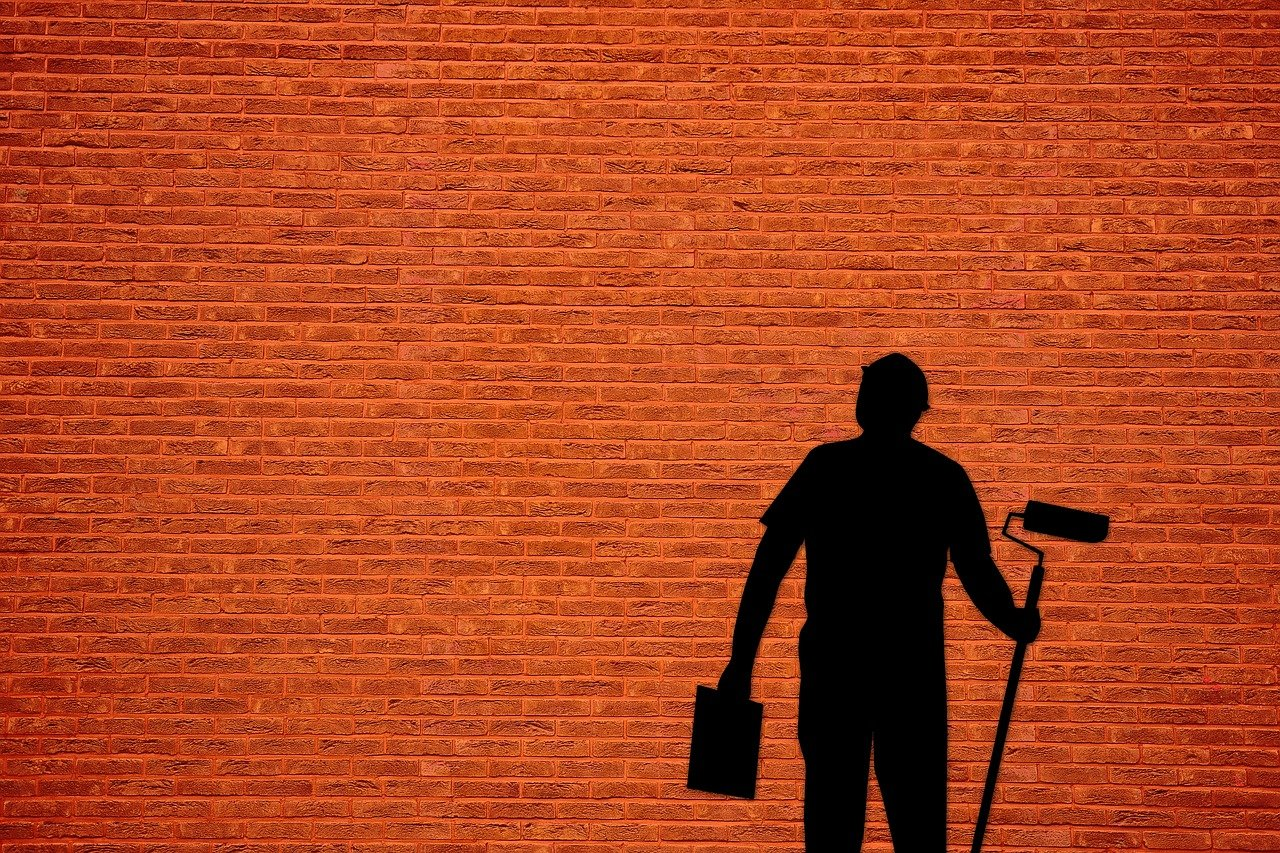 Cost To Paint A Brick House