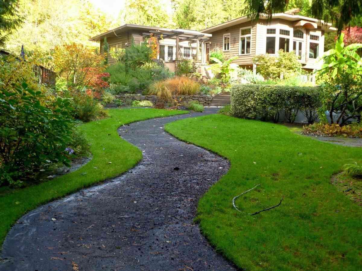 Landscape Design Ideas Using Precision Landscaping