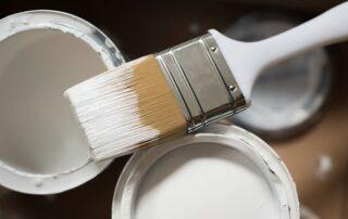 Heat Reflective House Paint